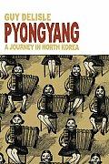 Pyongyang Journey In North Korea