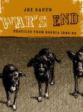 Wars End Profiles From Bosnia 1995 1996