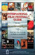 International Film Festival Guide 1999