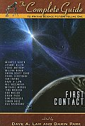 First Contact Complete Guide to Writing Science Fiction Volume 1