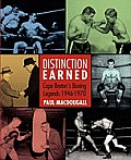 Distinction Earned: Cape Breton's Boxing Legends 1946-1970
