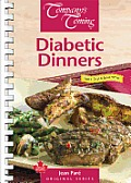 Original Series||||Diabetic Dinners