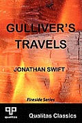 Gulliver's Travels (Qualitas Classics)