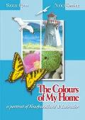 The Colours of My Home: A Portrait of Newfoundland & Labrador