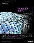 Learning Revit Architecture 2010