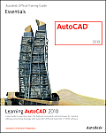 Learning AutoCAD 2010 & AutoCAD LT 2010