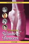 Dynamic Women Dancers