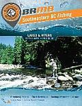 Southeastern BC Fishing Mapbook: Okanagan/Kootenay