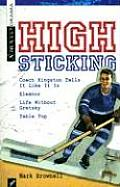 High Sticking