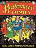 Masterpiece Comics (09 Edition)