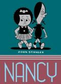 Nancy, Volume 2 (John Stanley Library)