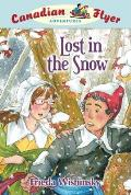 Canadian Flyer Adventures #10: Lost in the Snow