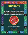 Sanskrit for English Speaking People, Color Coded Edition