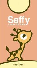 Saffy Looks for Rain (Simply Small) Cover