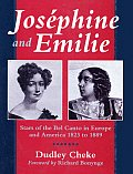 Josephine and Emilie: Stars of the Bel Canto in Europe and America 1823-1889