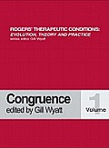 Rogers Therapeutic Conditions Volume 1 Congr