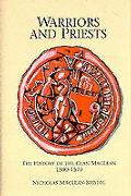 Warriors & Priests The History Of...