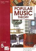 Popular Music Theory Grade: 5