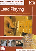 Lead Playing [With CD]