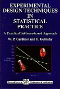 Experimental Design Techniques in Statistical Practice