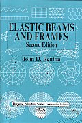 Elastic Beams & Frames 2nd Edition
