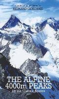 Alpine 4000M Peaks