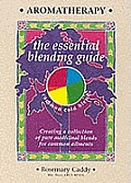 Aromatherapy Essential Blending Guide