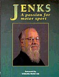 Jenks A Passion For Motor Sport