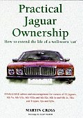 Practical Jaguar Ownership: How to Extend the Life of a Well-Worn Cat