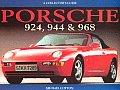 Porsche 924, 944 & 968