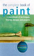 Decorative Paint Recipes A Sourcebook