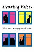 Hearing Voices: The Litro Anthology of New Fiction