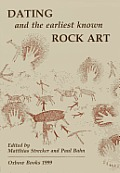 Dating and the Earliest Known Rock Art