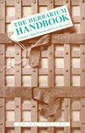 Herbarium Handbook 3rd Edition