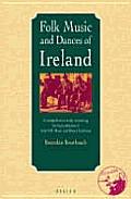 Folk Music & Dances Of Ireland A...