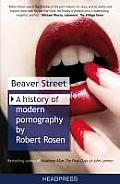 Beaver Street: A History of Modern Pornography Cover