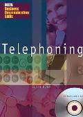 Dbc: Telephoning: Master the Key Communication Skills Required in International Business English