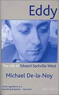 Eddy: The Life of Edward Sackville-West Cover
