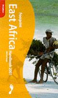 Footprint East Africa Handbook 7th Edition