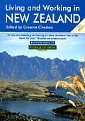 Living & Working In New Zealand
