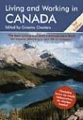 Living & Working in Canada A Survival Handbook