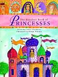 Barefoot Book Of Princesses