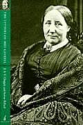Letters Of Mrs Gaskell