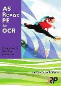 As Revise Pe for Ocr: a Level Physical Education Student Revision Guide