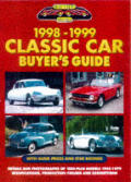 Classic Car Buyers Guide 1998 99