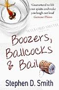 Boozers Ballcocks & Bail