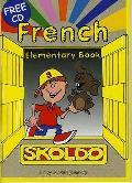 Skoldo French: Primary French Language Activity Book