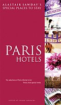 Special Places To Stay Paris Hotels 6th Edition