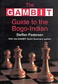 Gambit Guide To The Bogo Indian
