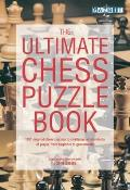 Ultimate Chess Puzzle Book